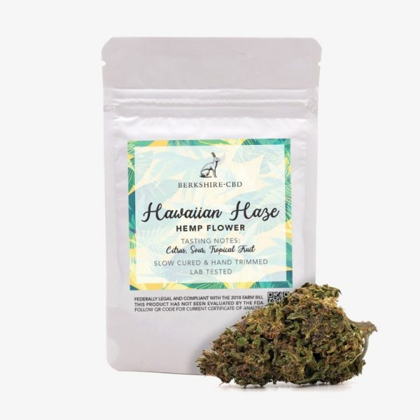 Hawaiian_Haze_CBD_Flower_Bag