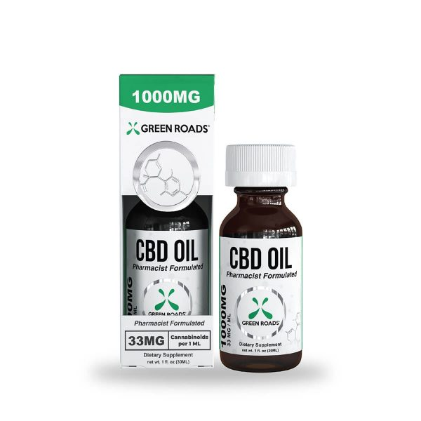 1000mg cbd athletes