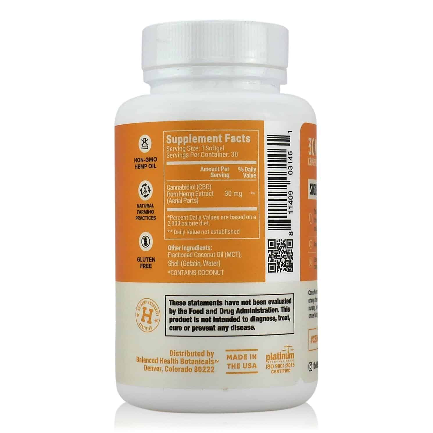 CBDistillery-Softgels-THC-Free-Isolate-30mg-30-Count-Capsules-