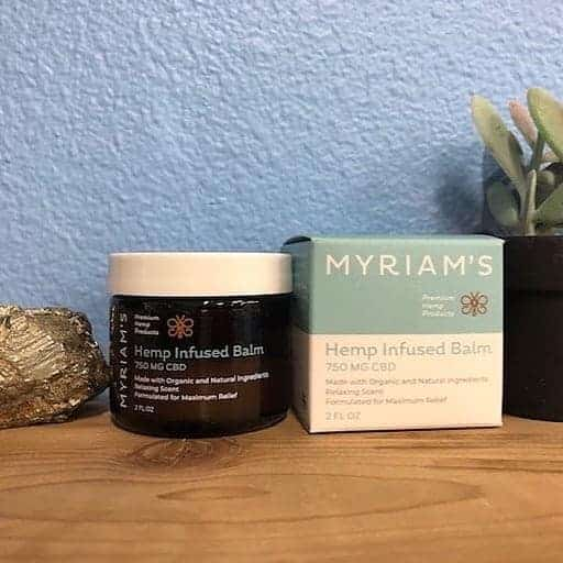 myriams-hope 750mg cbd-balm 2oz