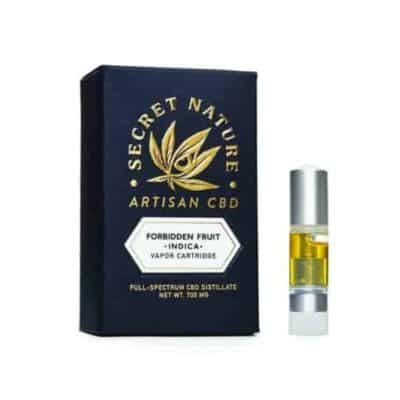 secret nature forbidden fruit vape secret nature artisan vape cbd